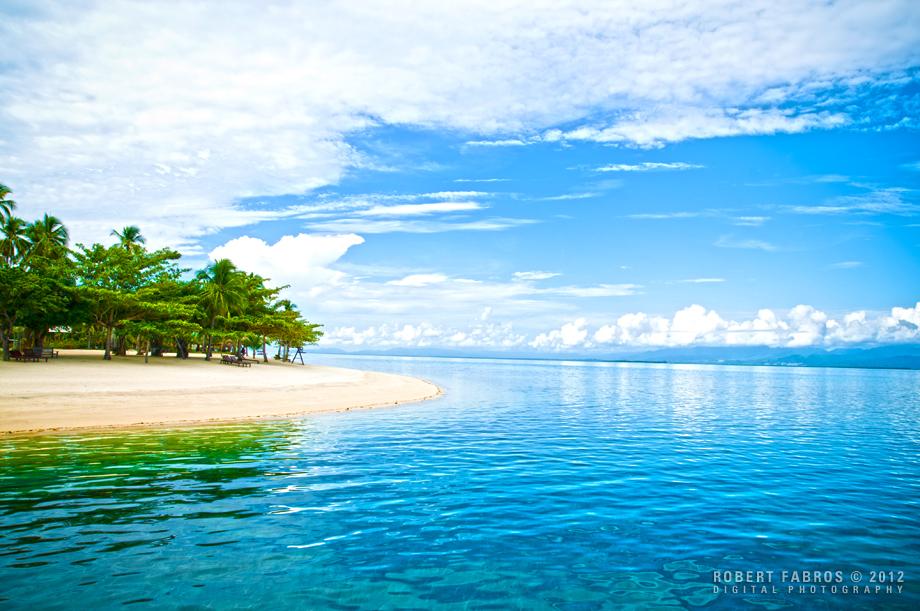 Dos Palmas Palawan