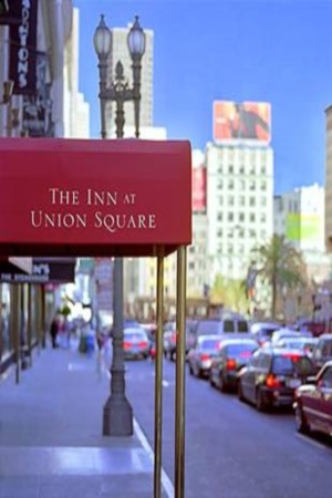 The Inn at Union Square San Francisco