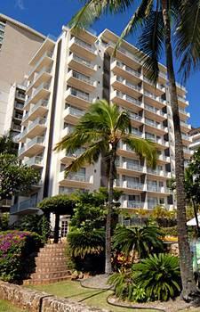 Best Western Plus Coconut Waikiki Hotel