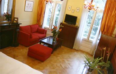 Fusion Suites Amsterdam