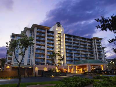 Honua Kai Resort and Spa Lahaina