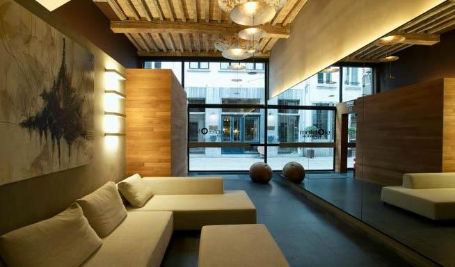 Hotel Matelote Antwerp