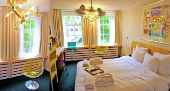 Hotel Misc Eatdrinksleep Amsterdam