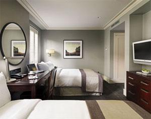 St. Regis Hotel, Vancouver