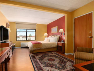 WINGATE by Wyndham Atlanta - Buckhead