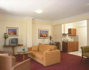 AVA Hotel and Suites